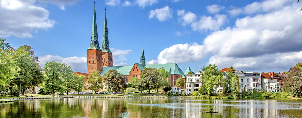 Wetter Heute Lübeck